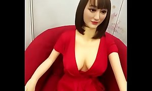uxdoll fuck clip and porn movie Beautiful Robot Sex Doll 2018 Newest Development