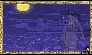 Princess Trainer Gold Edition Uncensored Part 7