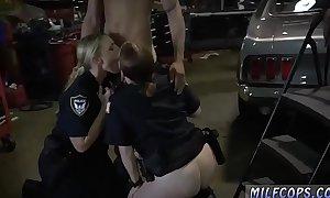 British milf masturbating first time Chop Shop Owner Gets Shut Down
