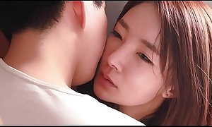 MomAffair xxx video - Korean Stepmom Fucked Hard By Son While Husband Not in Home