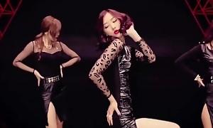 Kpop erotic version 3 - SISTAR