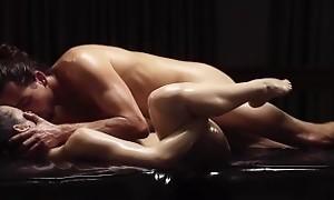 Sexy couple doing an amazing massage  kimkiw.com