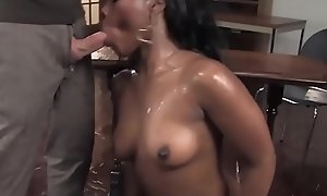 threesome piss and cum