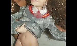 Slutty Granger Girl's