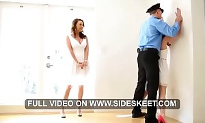 Stepmom & stepdaughter triptych - effectual film over surrounding hd above sideskeern xxx tube video