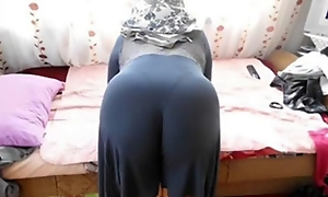 Arab Abode Carnal knowledge Heavy Plumper Mature Takings