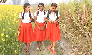 Outdoor indian school unspecific sexual connection romance hindi audio