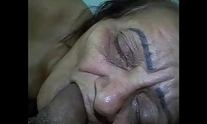 Grown up pan-pipe granny felonious brazil - porn tube maturetubexxx porn video.br