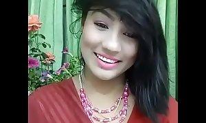 Bangladeshi model aysha hot live