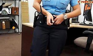 Latin police skirt pounded by ratchet impoverish