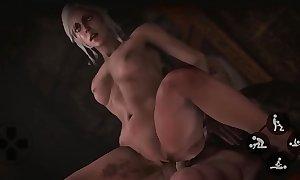 Witcher 3 Ciri Geralt ►► FULL GAME ON xxx HOTMOD.PRO