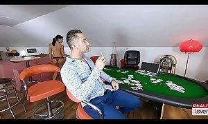 RealityLovers - Latin Strip Poker