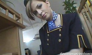 Abigaile jonhson stewardess