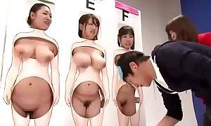 Game show japan part 01 03-cut