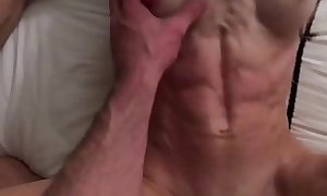 French muscle sexually sexually excited white sexually lewd non-professional concupiscent white dilettante indecent bitch BBC doxy like feel the cum on her