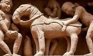 Kamasutra el hinduismo vaka yoko
