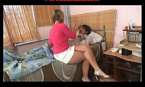 Young carer golden-haired whore dick lust - giovane ...