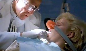 Linda hoffman and christa sauls sex scene
