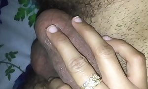 Sleeping sister njoy with my penis
