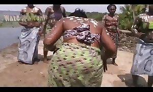 Mapouka nouvelle arse dance
