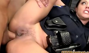 Cfnm jurisdiction femdoms getting anal from subs