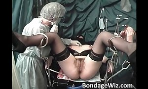 Fat strumpets are enjoying in group lesbo