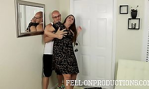 [fell-on productions] madisin lee in my sexually lewd mommy