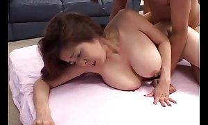 Sexy japanese white obscene slut non-professional amateur dark rod strumpets with biggest pointer sisters - sexanubi xxx video