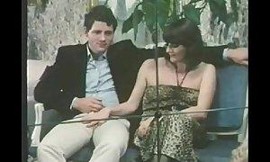 German swingers sex orgy