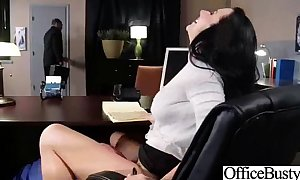 Office breasty black cock sluts (jayden jaymes) acquire gangbanged hardcore clip-14