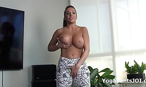 Richelle ryan yoga panties