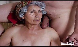 OmaHoteL Slideshow Mature Footage Compilation
