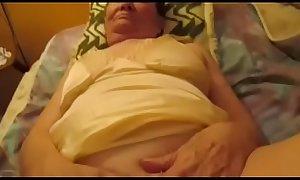 Doña Isabelina Vda. De Muñoz 73 años  Cazador de abuelas omagrany