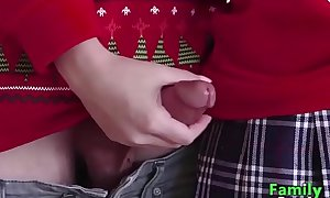Fucking Sister at Christmas Pics: Full Vids FamilyStroke sex video