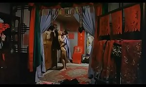 Chinese softcore Love scene -The Golden Lotus -soft3x sex movie
