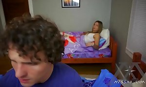 Missax sex movie - watching porn with sister (blair williams and robby echo)