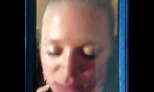 Drunk amateur wife sucking me