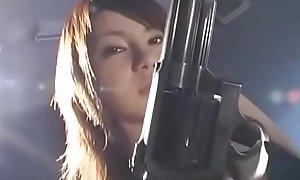japanese police sex